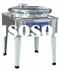 electric fryer HLD-60 (pancake oil fryer/pancake fryer/fryer)