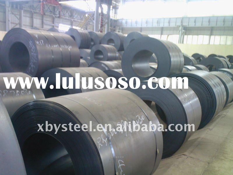 factory Hot rolled steel coil/ sheet hot sale
