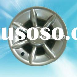 golf cart part wheel cover