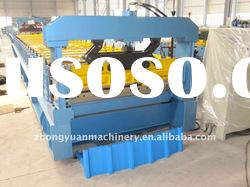 good quality metal roll-forming machine