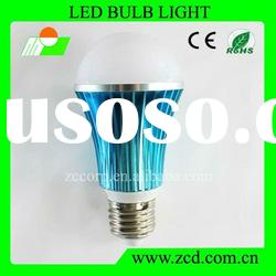 high efficiency e27 5w b22 led bulb