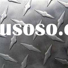 hot sale 1050/1060/1100/3003//3004/3105/5052/5754/5083/6061/7075/8011 aluminum diamond plate sheets