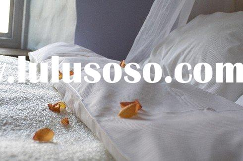 hotel bedding sheet,pillow case,bedlinen