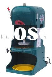 ice crusher ( ice shaver , ice crusher machine )