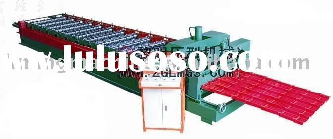 metal roll forming machine (can used in African)