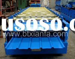 metal sheet roll forming machine - roof tile,Metal Steel Roofing Tile Forming Machine
