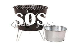 outdoor barbecue grills
