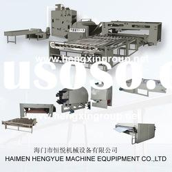 oven machine,USED production line bedding equipment
