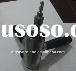 pneumatic button drill bit sharpener