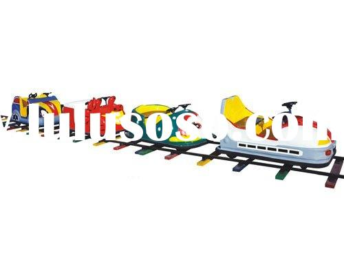 popular mini trackless train amusement park equipment for sale