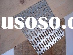 stainless steel perforated metal sheet(low price)