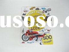 sticker book Printing Services