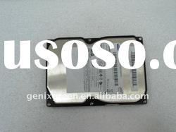"stock 40g sata hard disk for desktop,3.5"" used hard drive"