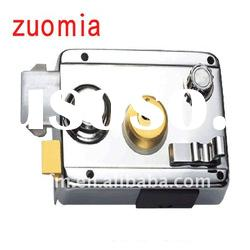 thumb lock aluminum sliding door lock locking hinge pin time lock box lock lid jars