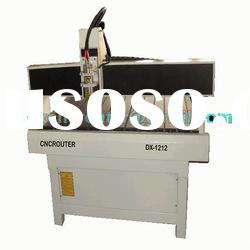 wood carving cnc router DX-1212 with best price and OEM and customization are available