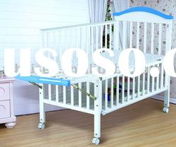 wooden furniture kid furniture baby crib baby cot