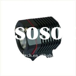 1000 lumen cree rechargeable headlamp/ aluminum led bike light/ led hunting head torch
