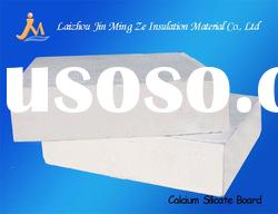 1100C calcium silicate fireproof thermal Insulation material for Cement Clinker Line