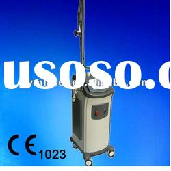 1550nm Erbium glass Fractional Laser equipment for scar removal