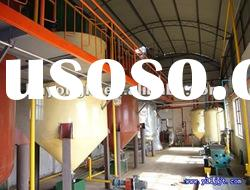 2012 best sale palm kernel oil extraction process
