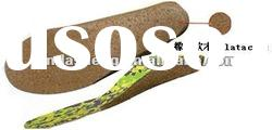 2012 new natural cork insoles