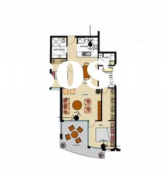 2D floor plans design property floor plans