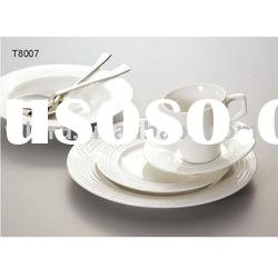 30pcs Casual dinnerware set porcelain dinnerware set