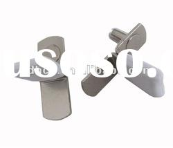 6.2mm Shelf support with brown sleeve,Angle bracket,AC,NP