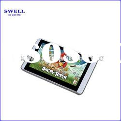 7 inch cheap 7 inch tablet pc 3g sim card slot,only support video chat with skype(TP73G)UI 3.O