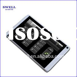 7 inch cheap android tablet pc mobile phone,only support video chat with skype(TP73G)UI 3.O