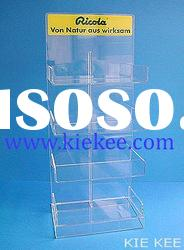 Acrylic Display Product/ Acrylic Candy Display Stand