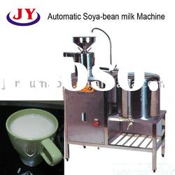 Automatic SOYA BEAN MILK MACHINE,soya milk processing machine,soya milk making machine