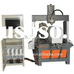 BD-5018 Rotary cnc router/cylinder woodworking cnc machine