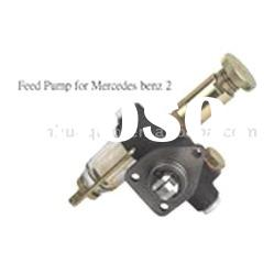 BOSCH Type Mercedes Benz Auto Engine Parts Cast Iron Fuel Feed Pump