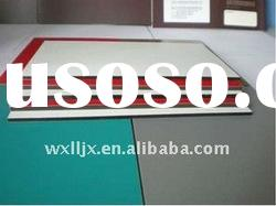 Class A2 / B1 fire rated aluminum composite panel