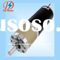 DS-36RP36ZY 1.5v 10rpm 36mm dc motor speed control