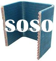 Evaporator Coil (evaporator, finned tube evaporator for heat pump)