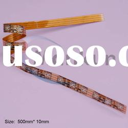 FPC board, double-sided fpcb,led pcb