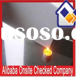 Flame Retardants chemical composition of aluminium alloy