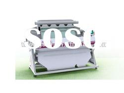 Goji,wolfberry ,raisin,cashew nut,walnut kernel,shrimp,onion flakes ,peanuts color sorter machine