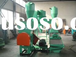 Good Selling Copper Wire Scrap recycling equipment