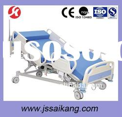 HOT!!! Five Functions Electric Hospital Bed