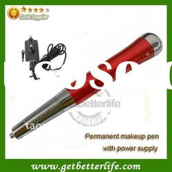Makeup tools -Permanent makeup Tattoo Machine/pen for eyebrow makeup