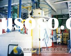 New Palm Kernel Oil Refining Production Line