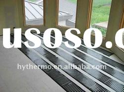 Radiant Electric Floor Heating Systems