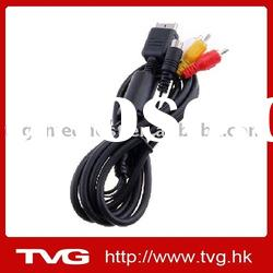 S-Video Cable for Sony PS3,video game accessory