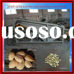 Sieving machine/kernel and shell