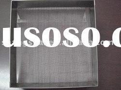 Stainless Steel Sieve; Vibrating Screen Wire Mesh -- Factory