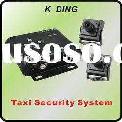 Taxi DVR System, CCTV DVR System, Mobile security DVR system