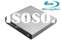 USB External DVD RW Bluray Burner UJ-240 for HP Dell Mini Notebook laptop